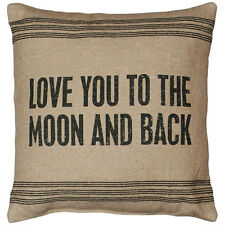 """Primitives by Kathy"" Pillow - To The Moon - #PK-P-19059"
