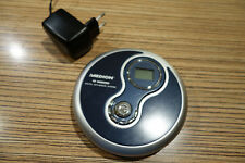 Tevion Cd Player Md 81313 60 Sec. function. Solo Device Small + Power Supply (50.