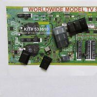 TNPA5335 SC BOARD KIT for PANASONIC TCP55VT30 TCP55GT30  TC-P55GT31 TXNSC1NVUU
