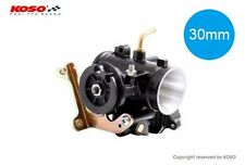 KOSO Racing Fuel Injected Intake Throttle Body 30mm YAMAHA BWS ZUMA X-Over 125