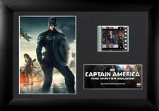 CAPTAIN AMERICA WINTER SOLDIER 2014 Marvel Comics MOVIE PHOTO and FILM CELL New