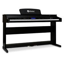 Keyboard Piano Electronic Casio Digital  88 keys Portable Music Record Black