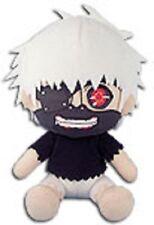 **License** Tokyo Ghoul SD Ken Kaneki White Hair in Prison Suit 7'' Plush #52967