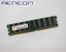 1GB AENEON DDR1 DIMM Memory RAM PC3200 AED760UD00-500