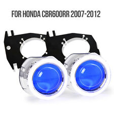 Tailor-made LED Angel Eye HID Light HID Projector for Honda CBR600RR 2007-2012