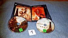 DVD Herr der Ringe - Nr. 1