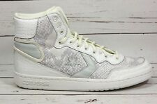 Converse Fastbreak Hi Snake Skin Print Leather Mens Sz 10.5 M Shoes 160308C  NEW f17b98599618