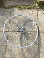 Vintage Pellisier Rear Hubbed Wheel 700c