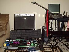 BD-2, TS-9, Dyna Comp, Line 6, Cry Baby, V847, DS-1, and Others...Mod Service!