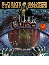 "Van Helsing's Curse - Concert Poster - 11"" x 17"" Rare Out of Print!"