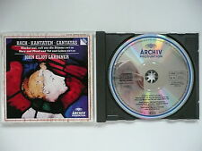 Gardiner conducts Bach Cantatas EBS Archiv 431 809 CD