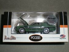 "1/64th M2 Machines SEMA 1970 Foose ""Gambler 514"" Ford Mustang"