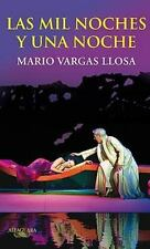 Las mil noches y una noche (Spanish Edition)-ExLibrary