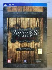 Assassin's Creed IV: Black Flag (Buccaneer Collector's Edition) PS4 PAL-ITA