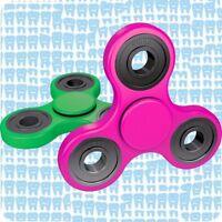 Fidget Spinner Finger Spinner Gyro Hand Toys Fidget Hand Kids Adult Autism Gift