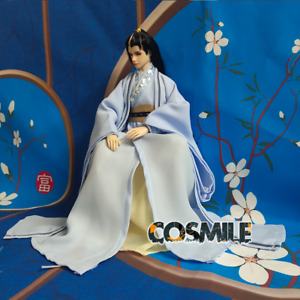WORD OF HONOR Xie Wang For 1/3 1/4 1/6 BJD Doll Clothes Ancient Costume Sa