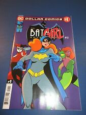 Batman Adventures #12 Dollar Comics Reprint 1st Harley Quinn Key VF+ Beauty