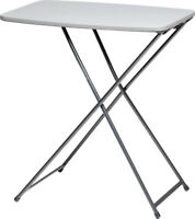 Coleman Folding Utility Table