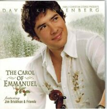 DAVID KLINKENBERG - the carol of Emmanuel (CD 2006)
