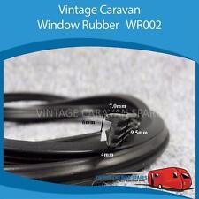 Caravan  WINDOW RUBBER WR002   Vintage Viscount Franklin Millard Chesney Roma
