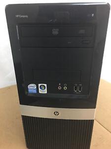 HP Compaq dx2400, Pentium E2180 2x 2.00GHz, 1GB RAM