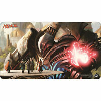 Kaladesh Cumbustible Gearhulk PLAY MAT ULTRA PRO FOR MTG CARDS