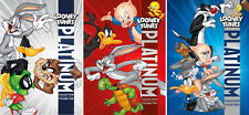 Looney Tunes Complete Platinum Series Collection Volumes 1-3 (1 2 3) NEW DVD SET