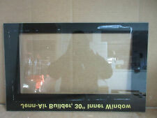 Jenn-Air Wall Oven Middle Door Glass 2nd fr. Outside Part # 74008289