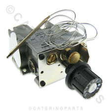 EUROSIT 0.630.330 Controllo Gas Valvola FSD CON TERMOSTATO 300C 0630330 Fry-Top