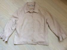 Petite veste de la marque 1,2,3 - toucher peau de pêche