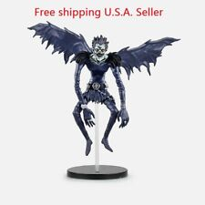 "Anime Death Note Ryuk 7"" Action Figure Pvc Doll Statue Model Toy Loose Packing"