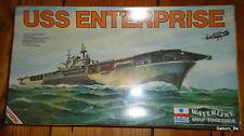 ESCI WATERLINE 1/1200 USS ENTERPRISE 401