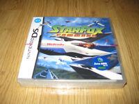 DS - Starfox Command - Pal España - Nuevo y Precintado - Nintendo