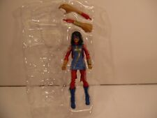 "Marvel Legends KAMALA KAHN MS. MARVEL FIGURE 6"" Female"