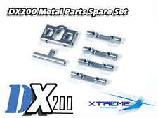 Xtreme DX200 FPV Racing Drone Metal Parts Spare Set - XTQ200-02