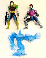 CHOOSE: Vintage 1994-1997 X-Men Action Figures * Combine Shipping!