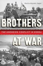 Brothers at War: The Unending Conflict in Korea-ExLibrary