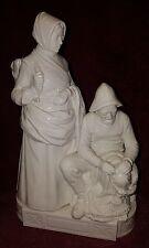 Royal Copenhagen Porcelain Figurine Carl Martin-Hansen design Skovshoved 12172