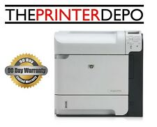 HP LaserJet P4015n Workgroup Laser Printer-Refurbished W/90 Day Warranty CB509A