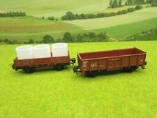 Trix Güterwagen für Spur H0 Express