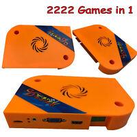 2222Game in1 Pandora Box 9D Jamma Game Board VGA+HDMI (Arcade Version) Machine