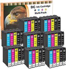 29XL DRUCKER PATRONEN für Epson XP235 XP255 XP247 XP352 XP335 XP435 445 452 455