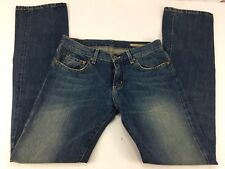 CHIP and PEPPER Women's blue jeans size W 25 X L32