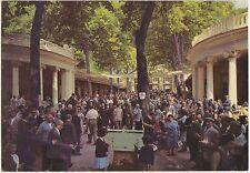 FIUGGI FONTE - INTERNO FONTI BONIFACIO VIII (FROSINONE) 1966