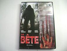 La Bête - DVD - Version Francaise