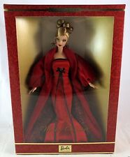 2002 Limited Edition Winter Concert Barbie Doll NRFB