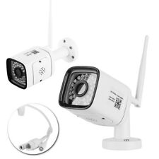 2PCS Wireless Security Camera System Smart Home HD Indoor Outdoor WiFi