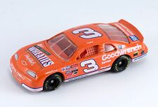 General Mills Cereal Promo Wheaties #3 Dale Earnhardt Chevy Monte Carlo 1/64