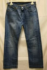 jeans uomo 501 w 33 L 36 taglia 47   girovita tot. cm 84