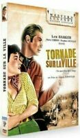 DVD : Tornade sur la ville - WESTERN - NEUF